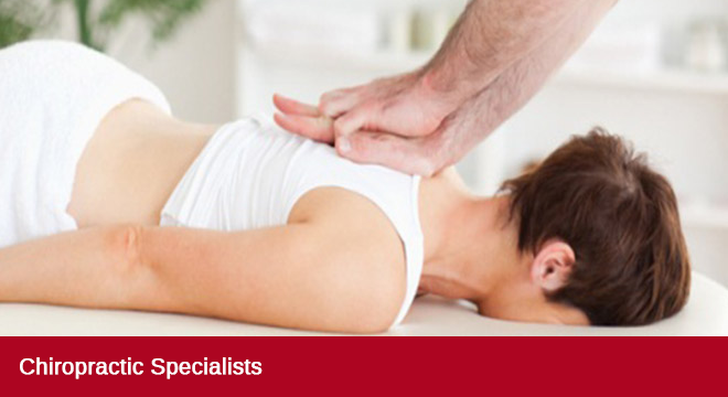Charing Chiropractic and Acupuncture Centre - Chiropractic Specialists