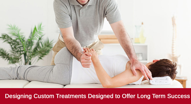 Charing Chiropractic and Acupuncture Centre - Designing Custom Treatments Designed to Offer Long Term Success