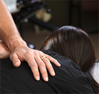 Charing Chiropractic and Acupuncture - Chiropractic