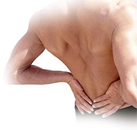 Charing Chiropractic and Acupuncture Back Pain